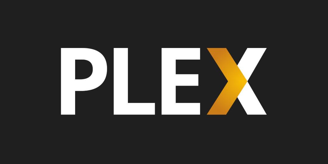 Le logiciel client-serveur de gestion multimédia Plex